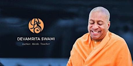 Life Balance | Lessons from Bhagavad Gita | HH Dev tickets