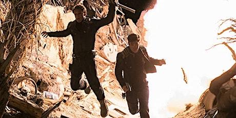QUANTICO - Movie:  Star Trek: Beyond - PG-13 tickets