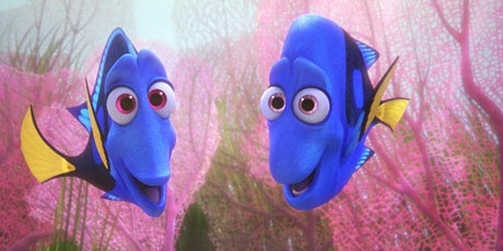 QUANTICO - Movie:  Finding Dory - PG tickets