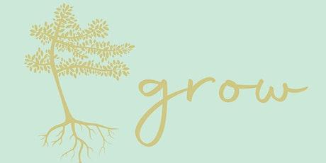 BRUNCH & TALKS  (7th edition) - GROW tickets