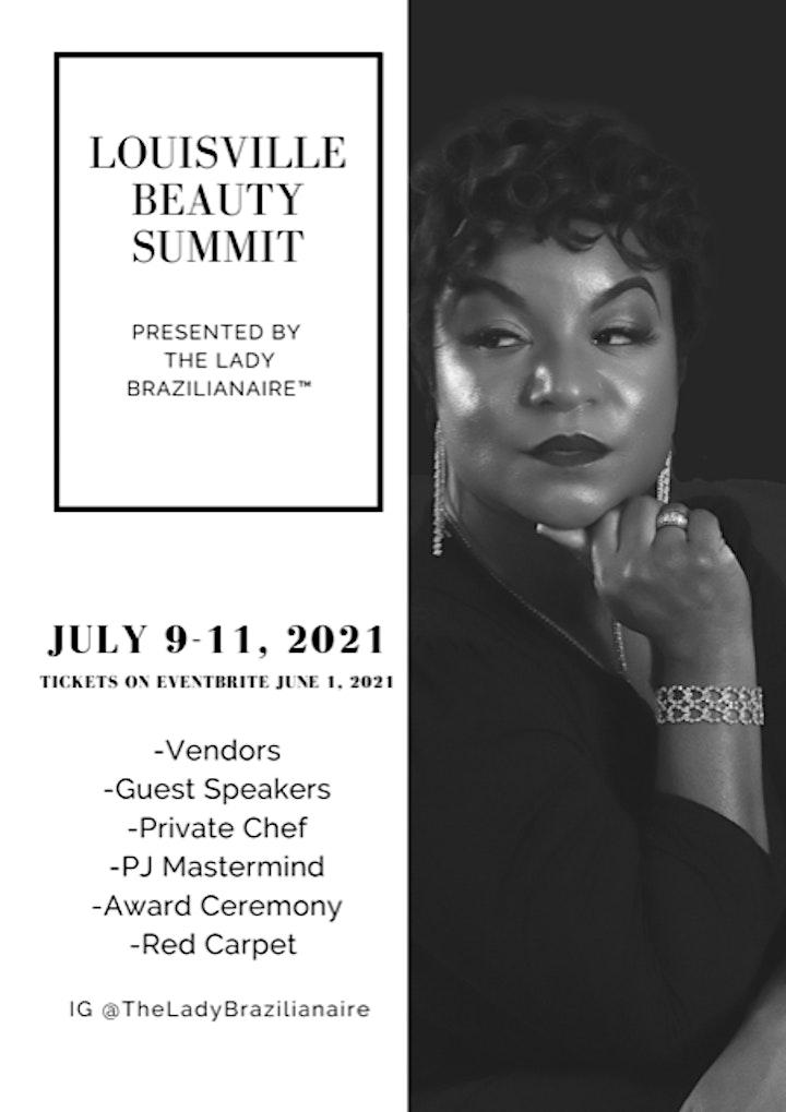 Louisville Beauty Summit image