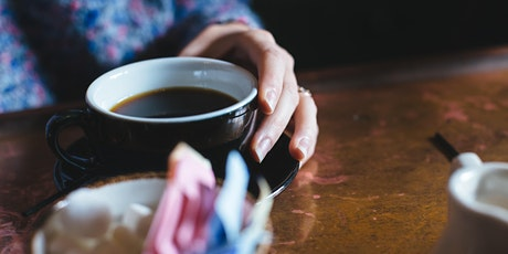 Coffee morning with Educational Psychologist consultations tickets