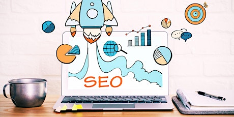 A Beginner's Guide to Search Engine Optimisation tickets