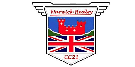 WARWICK HEALEY CC 21 tickets