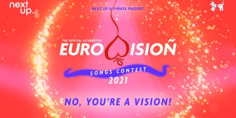 The Official Alternative Eurovision Songs Contest 2021 tickets