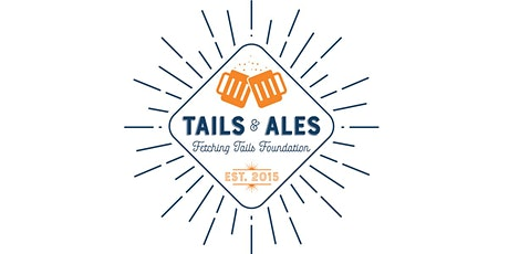 Tails and Ales tickets