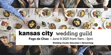 KC Wedding Guild - June Luncheon tickets