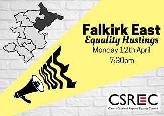 Falkirk East - Equality Hustings tickets