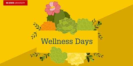 Wellness Day: Care Package Giveaway tickets