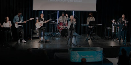 Maple Community Church Service - Sunday, April 18 @10:30am tickets