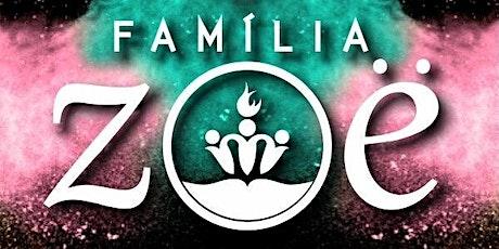 CULTO PRESENCIAL \  DOM 11 ABRIL - 17H30 ingressos