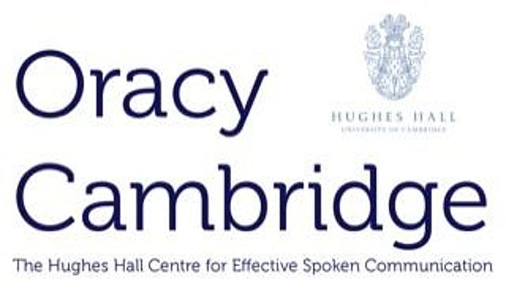 Oracy Cambridge's Conference 2021: 'Changing Minds' image