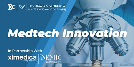 MedTech Innovation tickets
