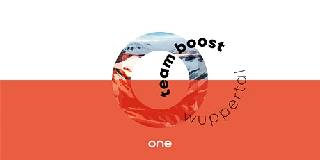 ONE West TeamBoost | Campus Wuppertal-Oberbarmen billets
