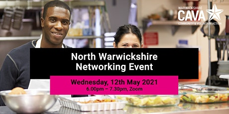 North Warwickshire Networking Event tickets
