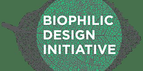 Exploring Biophilic Design tickets