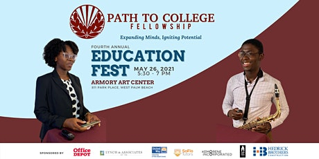 Fourth Annual Education Fest with Path to College tickets
