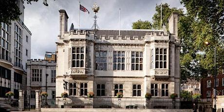 Open House London tickets