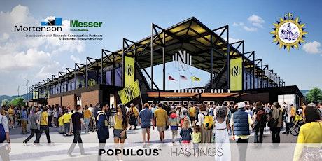 Nashville MLS Stadium - Procurement Package 6 - Pre-Proposal Meeting tickets