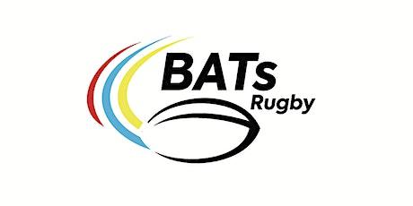 BATs Summer Games Camp P4 - P7 tickets