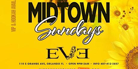 Midtown Sunday's tickets