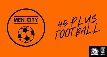 Men City | 45 Plus Football tickets