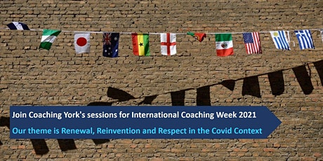 Mental Health in the Coaching Space - Tickets