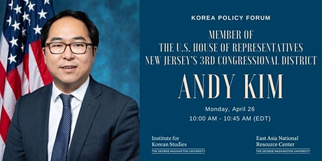 U.S.-ROK Relations: Challenges and Opportunities under the Biden Administra tickets