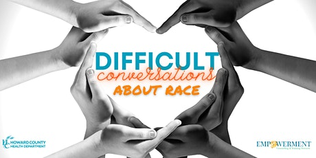 Difficult Conversations About Race: A Discussion Series tickets