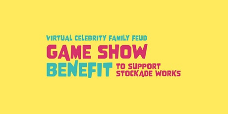 Virtual Game Show Benefit to Support Stockade Works tickets