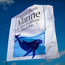 Australian Marine Conservation Society logo