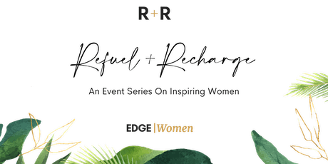 R+R Season 3 Episode 5: Women in the Workforce tickets