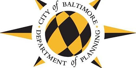 City of Baltimore Department of Planning - Virtual Job Fair tickets