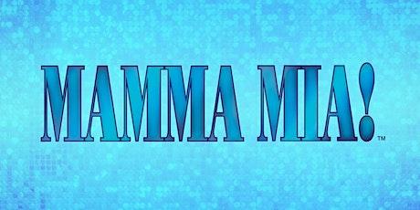 Ramsey High School's Mamma Mia! tickets