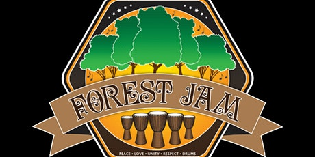 Forest Jam Festival 2021 tickets
