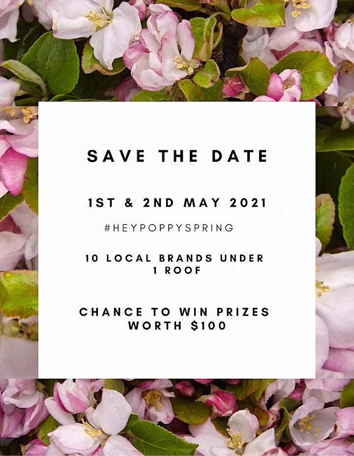Shopping Fiesta - Spring Edition (May 1-2) image
