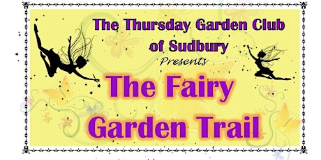 The Fairy Garden Trail tickets
