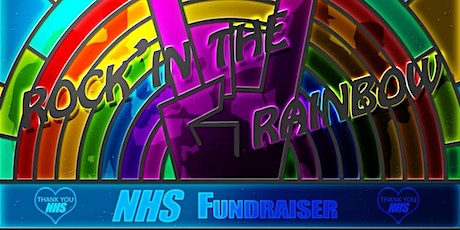Rock'in the Rainbow tickets