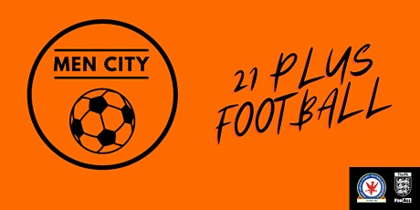 Men City | 21 Plus Football tickets