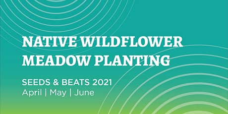 Native Wildflower Meadow Planting at Mosquito Control tickets