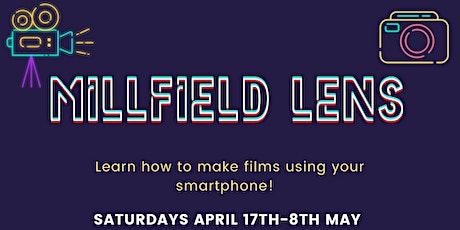 Millfield Lens tickets