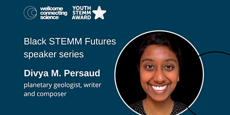 Black STEMM Futures: Divya M. Persaud tickets