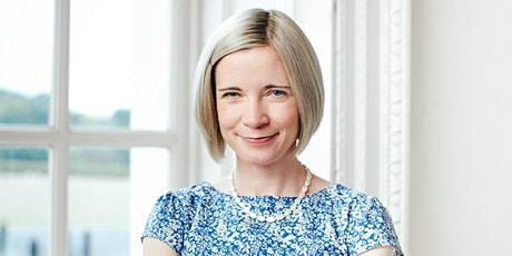 Online Interview with Lucy Worsley tickets