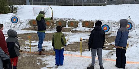 Gorham Outdoors Archery Clinic tickets
