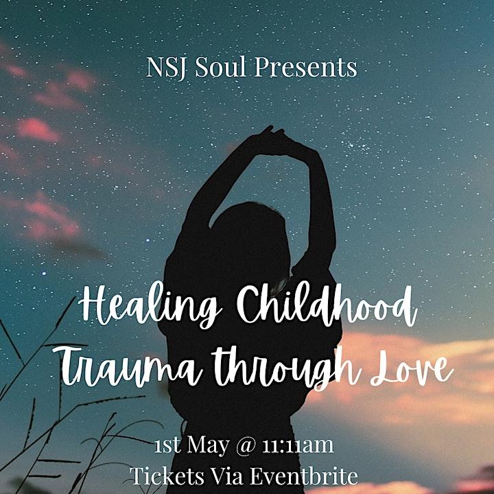 Healing Childhood Trauma image