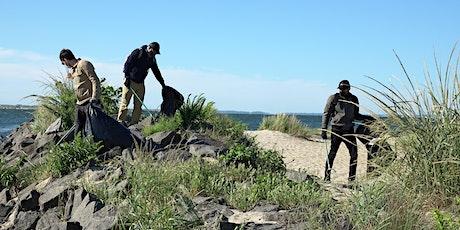 Volunteer Cleanup at Plumb Beach tickets