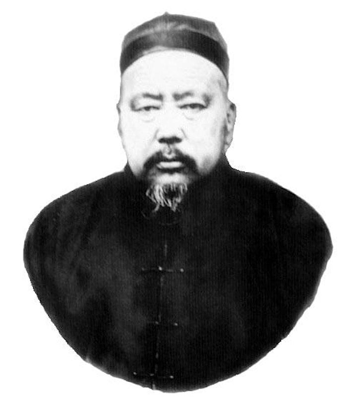 No Mere Soldiers: Gansu's Republican-era Muslim 'Warlords' as Politicians image