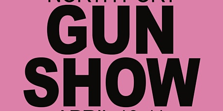 North Port GunShow April 10-11.  Concealed Carry Class $49 tickets