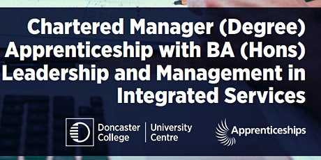 Launch Event- Leadership and Management in Integrated Services tickets