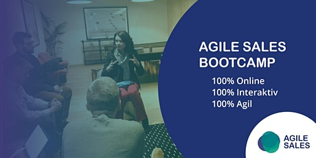 Agile Sales Bootcamp Tickets
